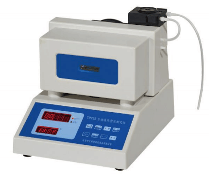 Automatic Liquids Density Meter