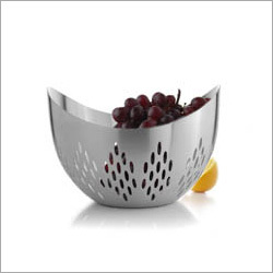 Stainless Steel Fruit Bowls