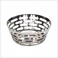 Steel Fruit Bowls Utensils