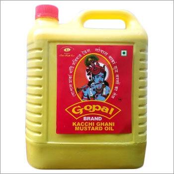 Mustard Oil 2Litre