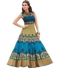 Party Wear Designer Fancy Gown