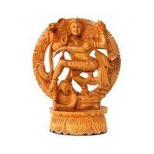 Wooden Nataraja Idols