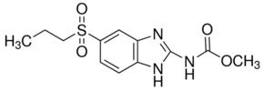 Albendazole sulfone