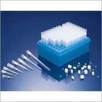 Filter Tips sterile & non sterile
