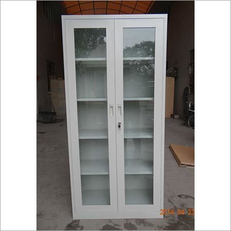 Lab Chemical Storage Cabinet
