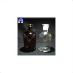 Reagent Bottle (W.M) Narrow Mouth