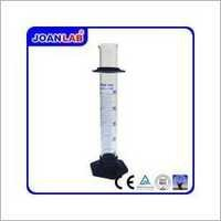Measuring Cylinder with Plastic Base
