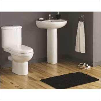 Bathroom Sanitary Ware Set - Bathroom Sanitary Ware Set
