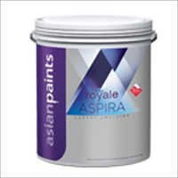 Asian Paints Royale Aspira White 4 ltr