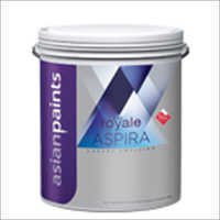 Asian Paints- Royale Matt White -4 ltr