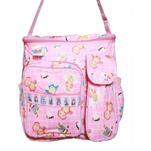 Mother Bag PVC 1 Pink