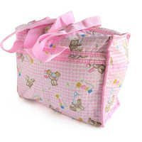 MOTHER BAG 1 PINK