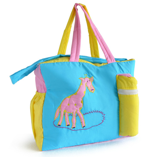 uck WS178 New Baby Mother Bag (Blue)