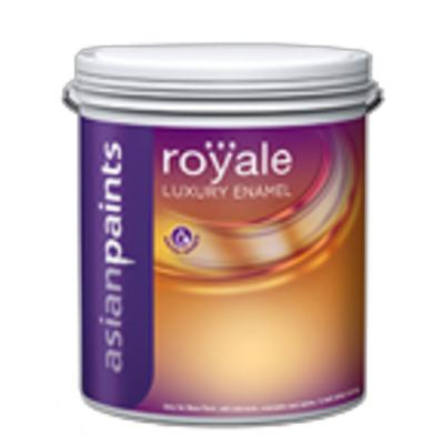 Asian Paints Royale Luxury Enamel 10 Ltr