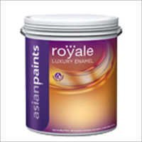 Asian Paints Royale Luxury Enamel 4 Ltr