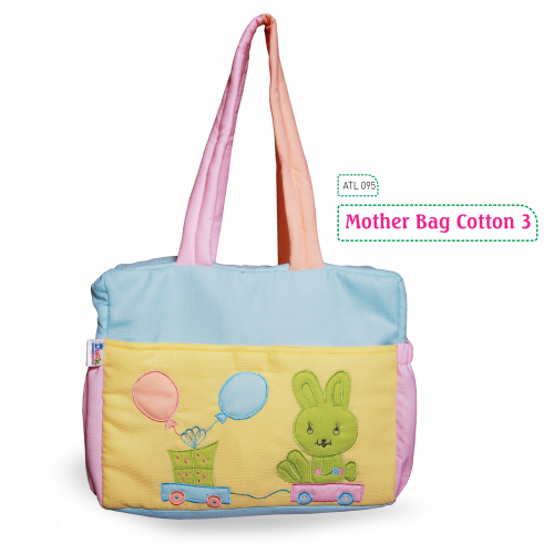 MOTHER BAG COTTON 3