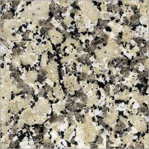 Sierra Grey Granite