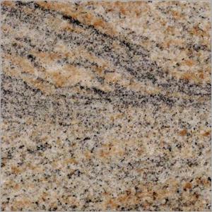 Colombo Juparana Yellow Granite