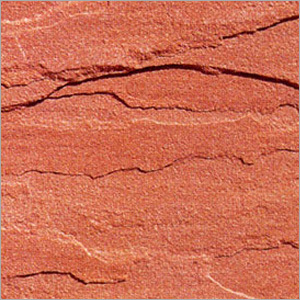 Agrared Natural Sandstone