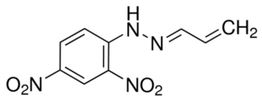 Acrolein-2,4-dinitrophenylhydrazone