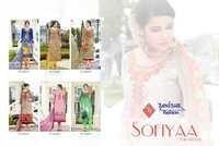 TANISHK FASHION (SOFIYAA)Straight Salwar Kameez Wholesale