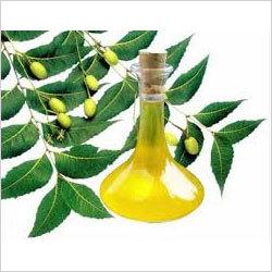 Neem Leaf Oil