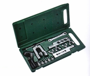 Tube Cutter & Ratchet with kit
