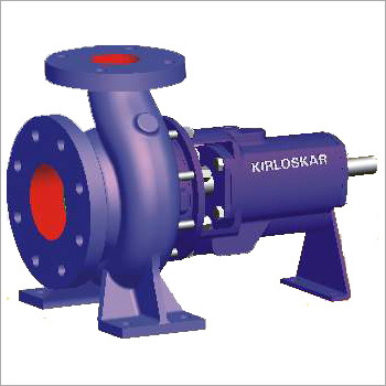 Kirloskar Pump
