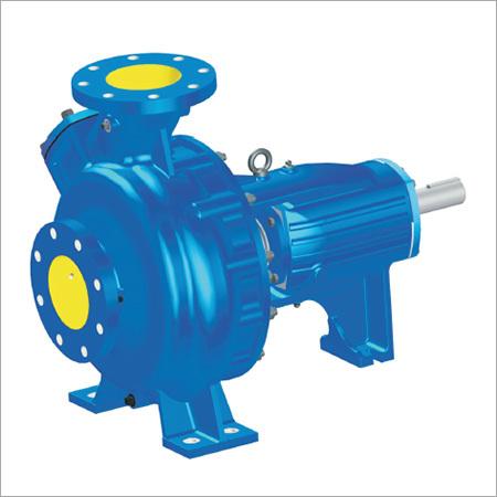Solids Handling Non-Clog Pumps