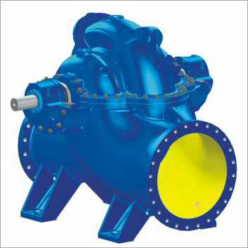 Horizontal Axial Split Casing Pumps