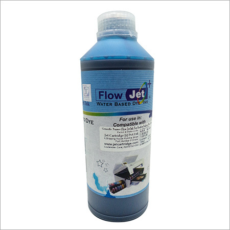 Flowjet Bottle Ink Cartridge