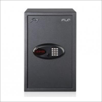 Godrej Filo Digital 55 Electronic Safe (Black)
