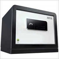 Godrej Ritz Digital With I -Buzz Safe