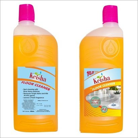 Disinfectant Floor Cleaner Certifications: Ce Certificate