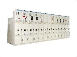 VCB Panel