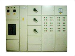 Capacitor Panels