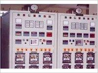 Relay Control Panels