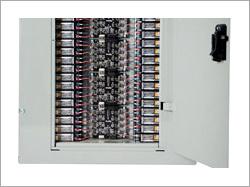 Lighting Relay Panels