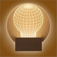 Globe Light Bulbs