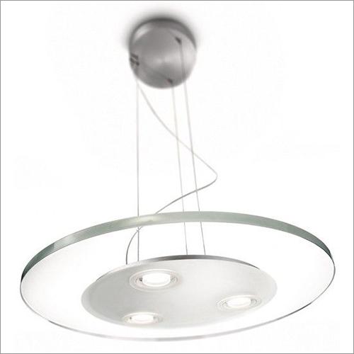 LED Glass Hanging Light