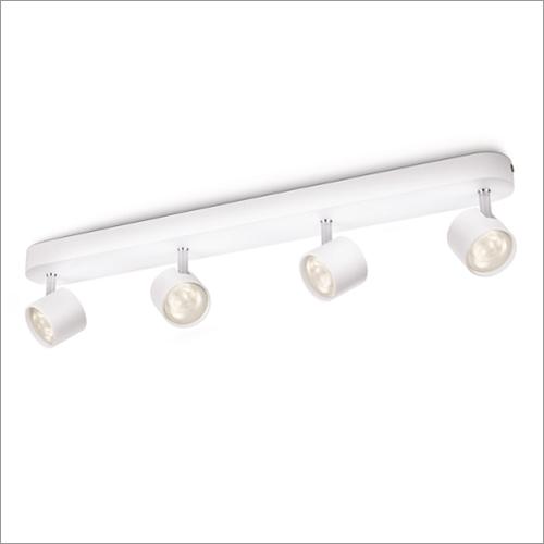 4 Lamp Spot Light