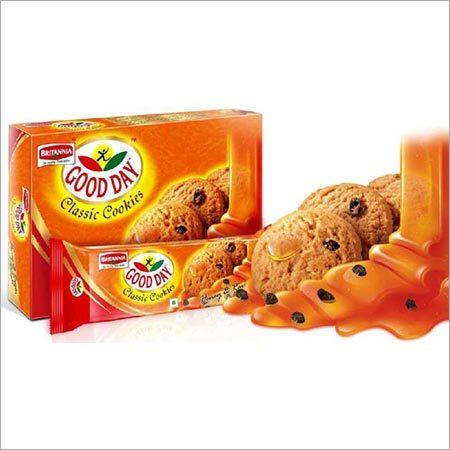 Britannia Biscuits