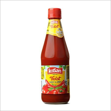Kissan Sauces