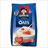 Quaker Oats Ready To Cook