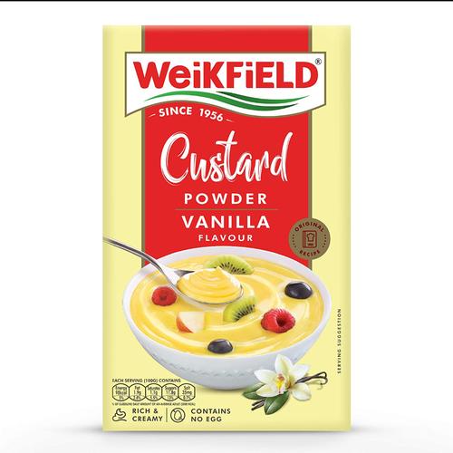 WEIKFIELD Custard Powder