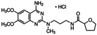 Alfuzosin hydrochloride