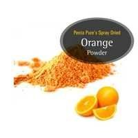 Orange Powder