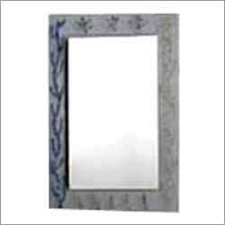 Square Bathroom Mirrors