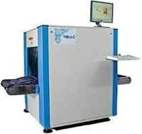 Baggage Scanning Machine