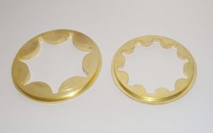 Brass Agriculture Cutter Parts
